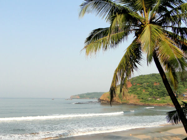 A Travel Guide To Guhagar