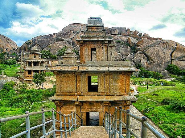 5 Places To Visit In Chitradurga