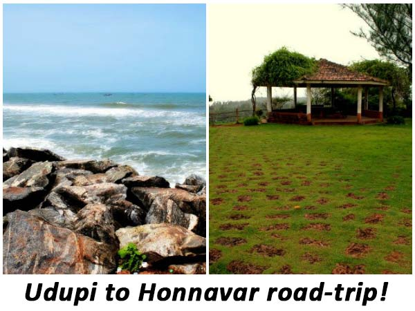 A One Day Trip From Udupi To Honnavar