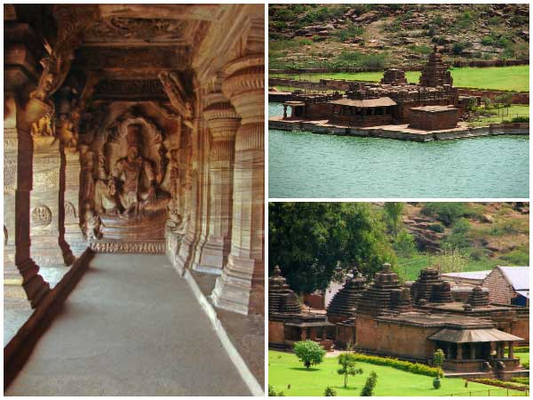 Get To Know The Historic Town Of Badami