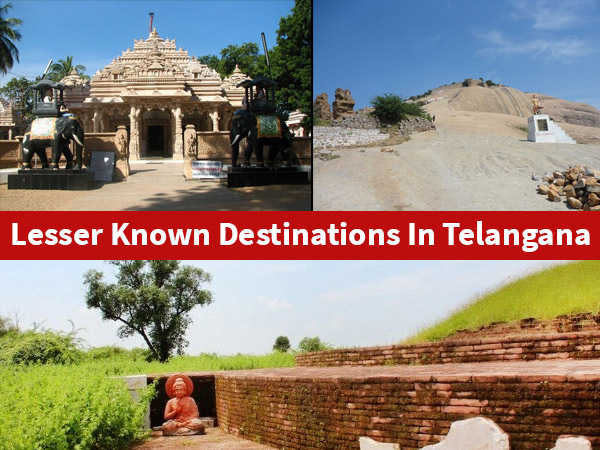 Also Read: Do You Know About These Lesser-known Destinations In Telangana?