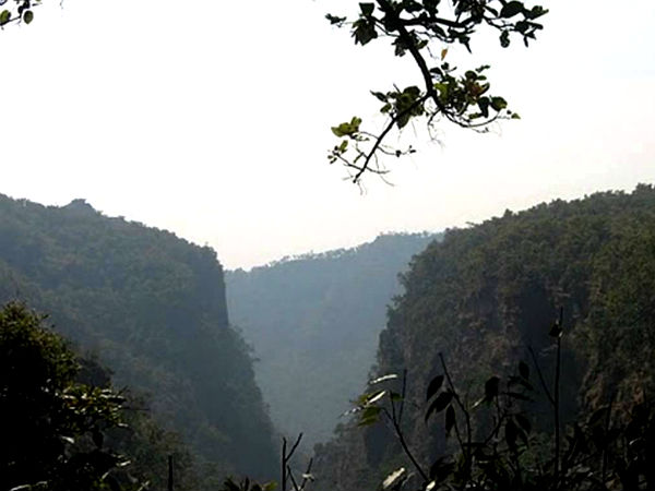 The Queen Of Satpura - Pachmarhi