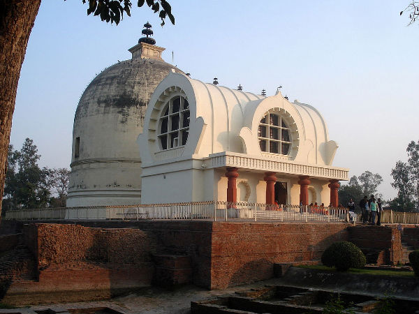 Guide To Kushinagar: A Buddhist Pilgrimage Site