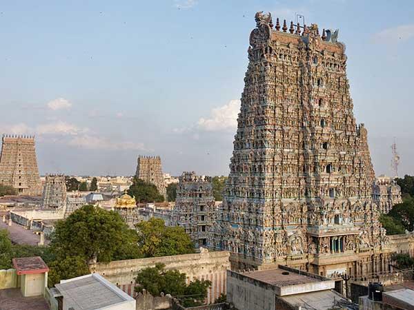 Bengaluru To Madurai: A Weekend Drive