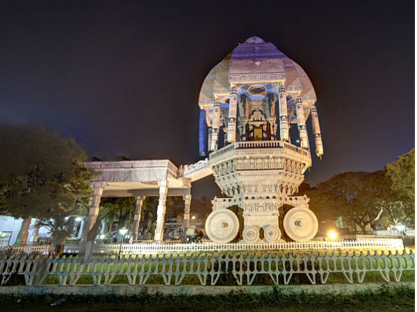 10 Things You Must Do When In Chennai