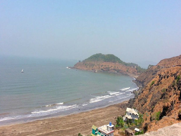 Bike Trip For 4 days From Pune To Konkan