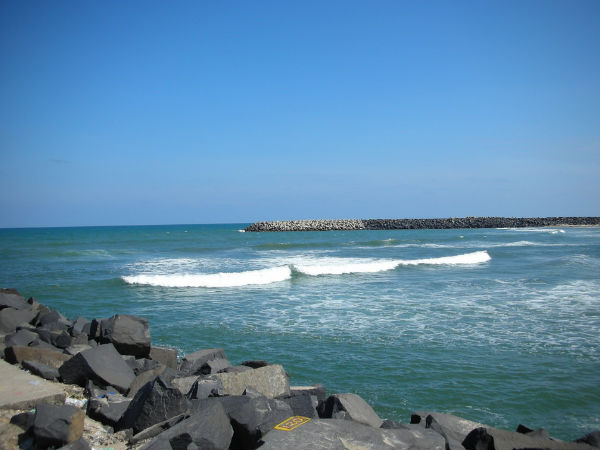 A Weekend Drive From Bengaluru To Pondicherry