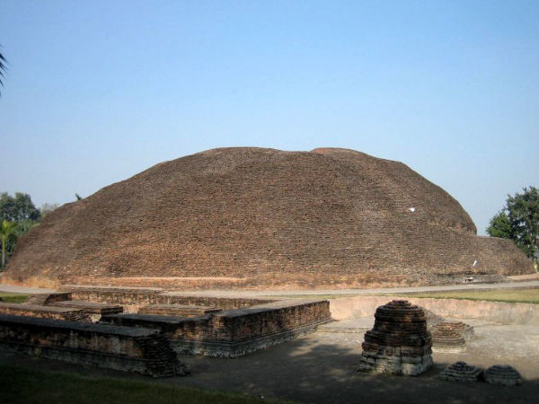 places to visit in kushinagar