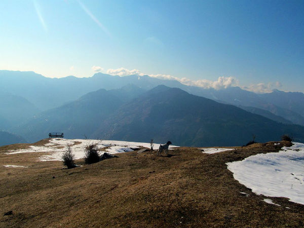 The Patalsu Peak – 4 Days Of An Exciting Trek!