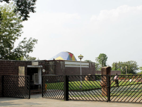 2. Remember Bhopal Museum