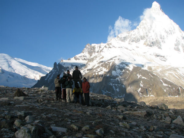 Bara Bhangal - A Challenging Trek In The Enthralling Himalayas!