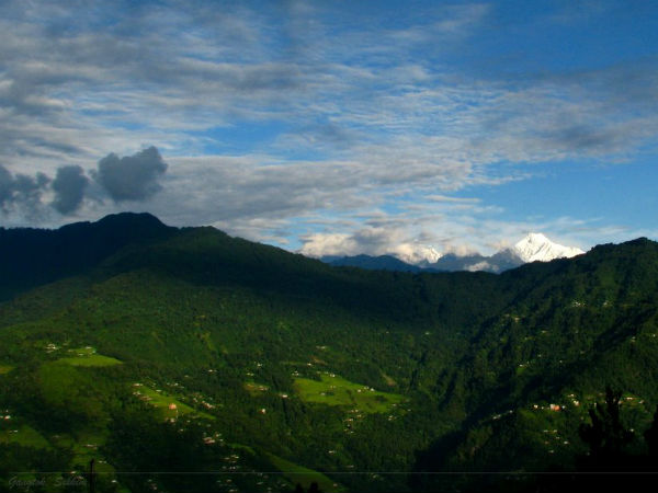 Best Time To Visit Gangtok