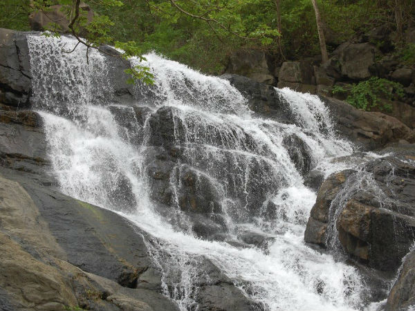 Chinchoti Waterfall
