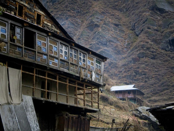1. Malana – The Little Greece In Himachal Pradesh