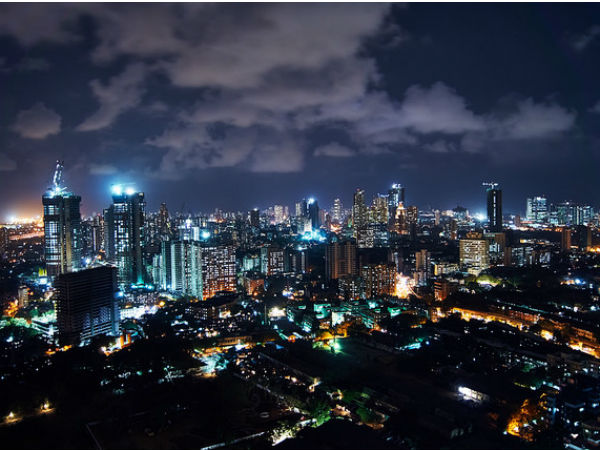 5. Mumbai – The Miami Of The 80s
