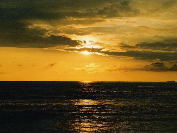 5 Places To Visit Around Panambur Beach