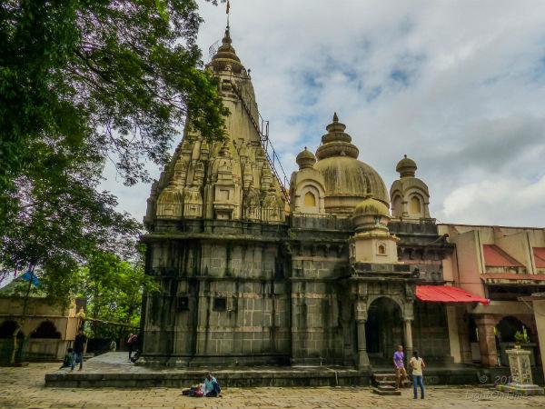 Visit The Twin Towns Of Vajreshwari And Ganeshpuri