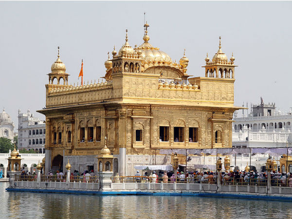 Also Read: 24 Hours In The Holy City Of Amritsar