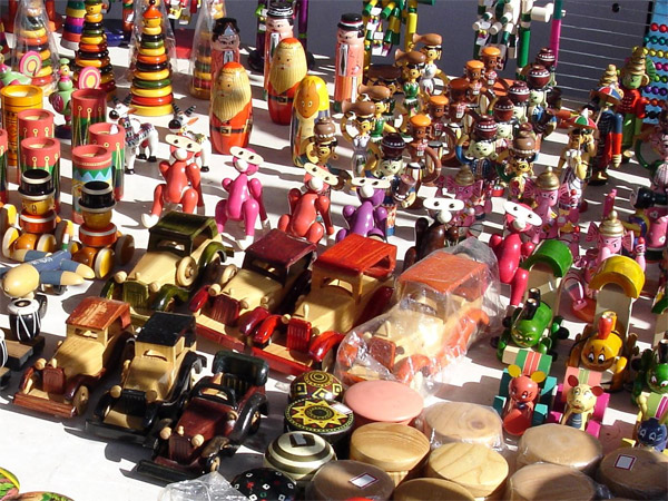 <strong>Summer Surprise For Kids, A Day Trip To The Toy Town Of Channapatna</strong>
