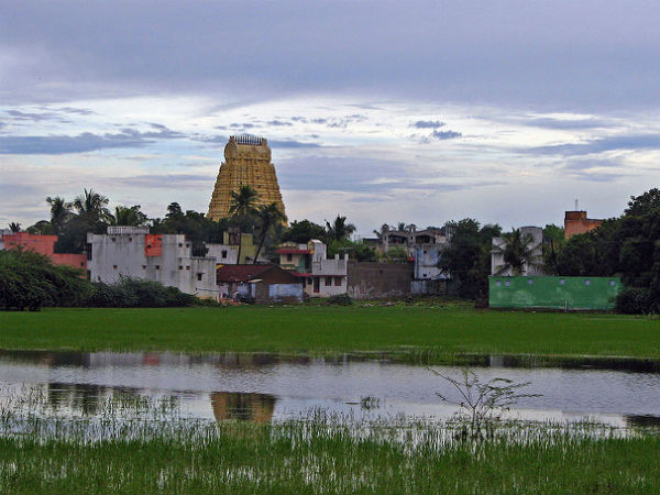 Ride To Kanchipuram From Bengaluru: The Land Of Temples And Silk Sarees
