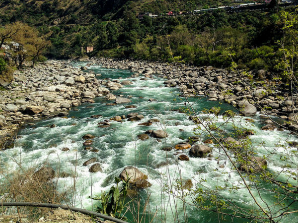 Visit Syalsaur – A Delight For Nature Lovers