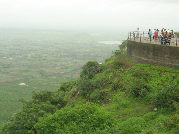 hill station of mhaismal in maharasthra