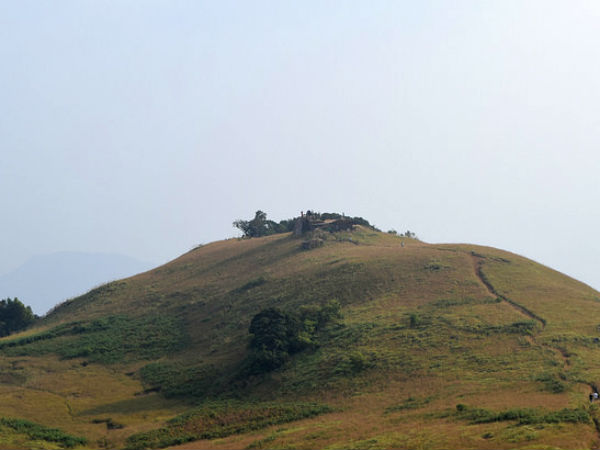 paithalmala the hill station in kannur