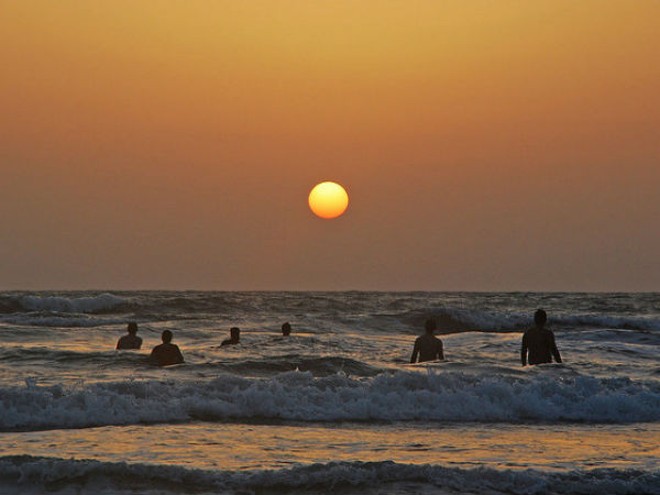 A Guide To The Beach Town Of Diveagar