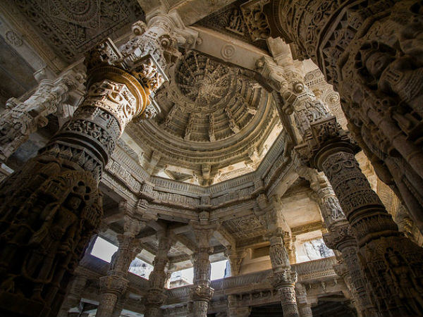 A Travel Guide To Ranakpur In Rajasthan