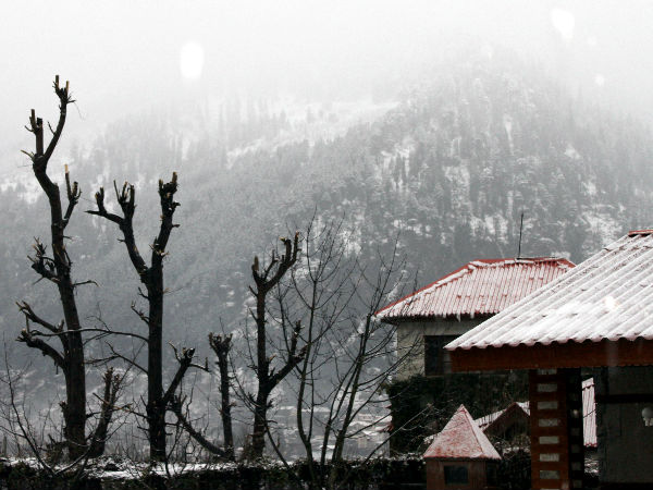 Best Places To Visit While On A Road Trip From Chandigarh To Manali