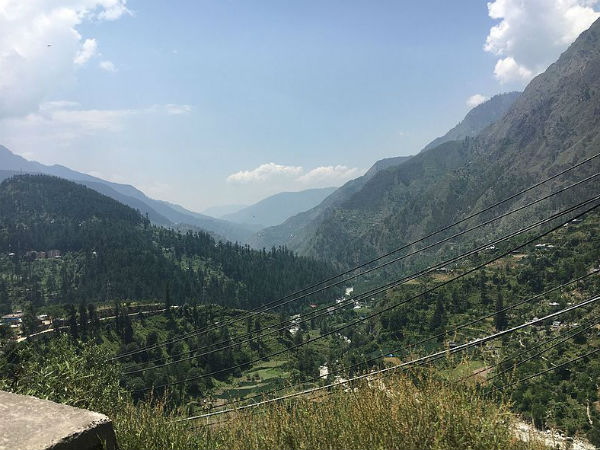 Malana Village in himachal pradesh