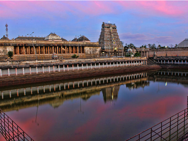 Bengaluru To Chidambaram: A Spiritual Road Trip
