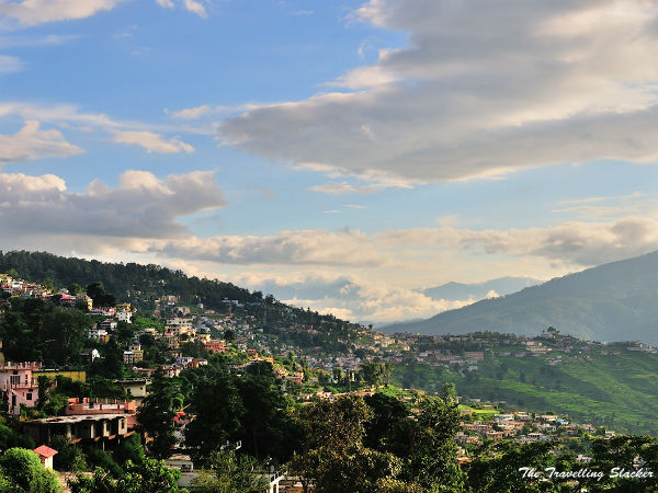 Almora To Mussoorie: An Enchanting Journey In The Hills!