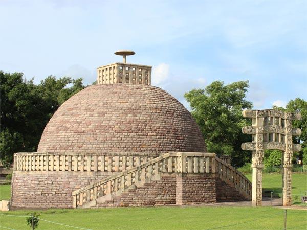 Visit Sanchi Stupa – A Trip To India's Majestic Heritage