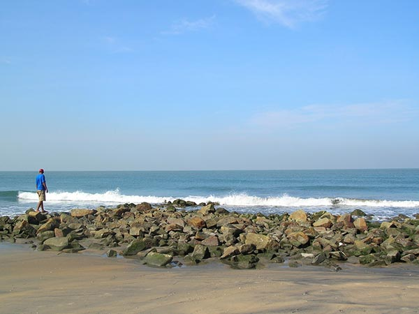 Offbeat Beaches In Southern India To Visit In April-May