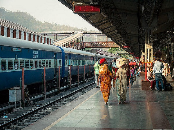 How To Reach Haridwar