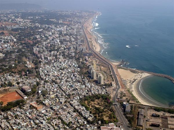 What Is The Best Time To Visit Vizag?