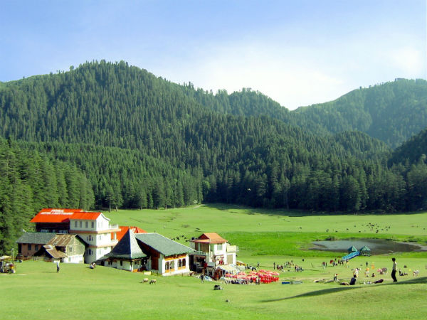 seven best places to visit in dalhousie