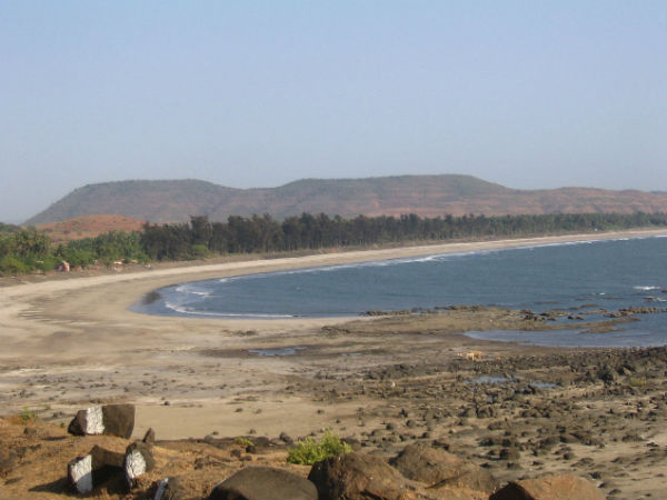 Two Serene And Pristine Beaches To Visit In The Konkan Coast