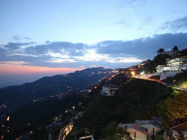 Dehradun To Nainital - A Drive Among The Clouds
