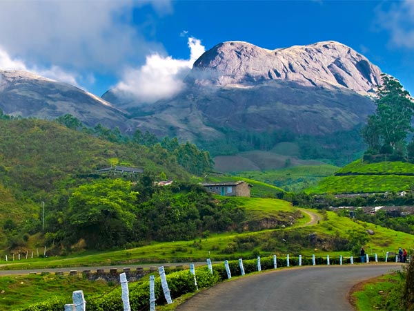 From The Hills To The Beach – An Exciting & Fun-filled Road Trip From Munnar To Vizag!