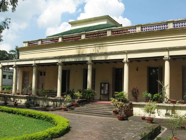 french colony of chandernagore