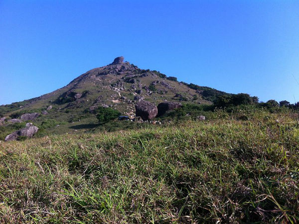 The Kailash Of The South - Velliangiri