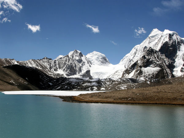 Day 2: Gurudongmar Lake, And Lachung