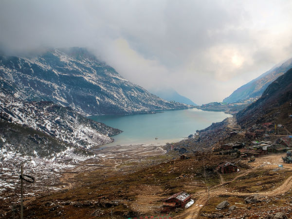 Day 4: Tsongo Lake, Nathula Pass, Baba Mandir