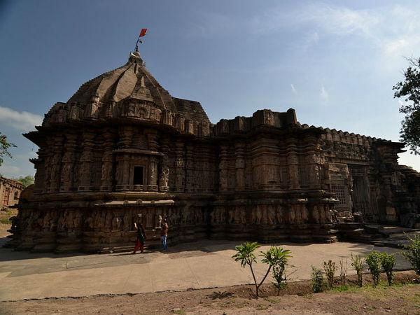 The Forgotten Temple Of Koppeshwara In Khidrapur Nativeplanet