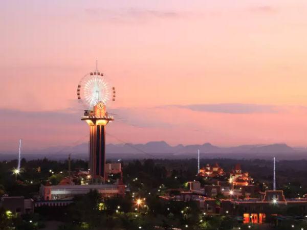 <strong>Read more about Wonderla Amusement Park</strong>