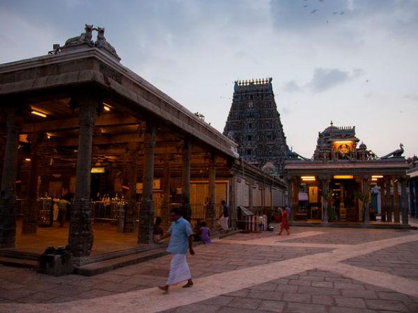 The Endearing Landmark Of Mylapore: Sri Kapaleeswarar Temple