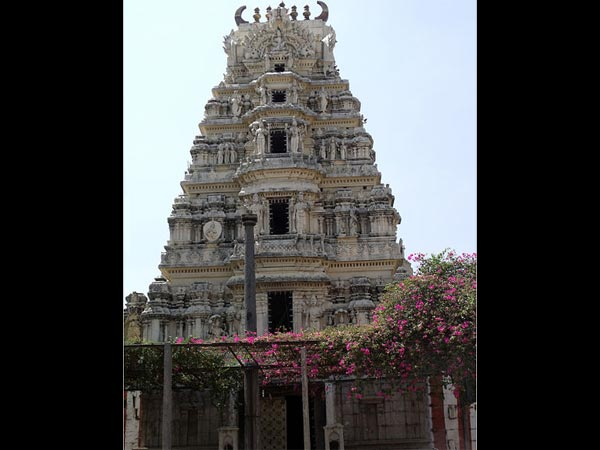 Aprameya Swamy Temple