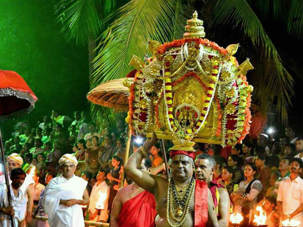 <strong>Read more about Dharmasthala </strong>